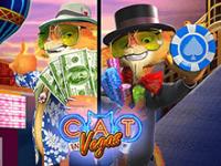 Игровой автомат Cat In Vegas