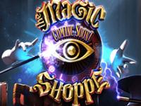 Игровой автомат The Magic Shoppe