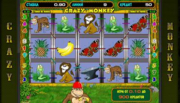 Играть в автоматы бананы